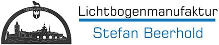 Lichtbogenmanufaktur-Logo